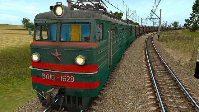 Игру Trainz Simulator 12 Moscow Metro